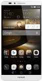 Huawei Ascend Mate 7 Smartphone (6 Zoll (15, 2 cm) Touch-Display,  16 GB Speicher,  Android 4.4) silber