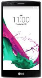 LG G4 Smartphone 14 cm (5, 5 Zoll) (Touch-Display,  32 GB Speicher,  Android 6) braune Lederversion