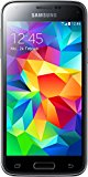 Samsung Galaxy S5 mini Smartphone (4, 5 Zoll (11, 4 cm) Touch-Display 16 GB Speicher,  Android 4.4) schwarz